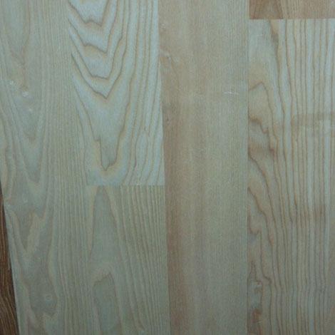 Esche Massivholzdiele, select, Holz Theis