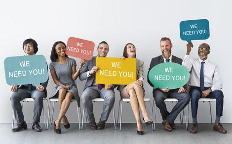 Diversity Management hilft dem Mittelstand das Fachkräfteproblem zu lösen