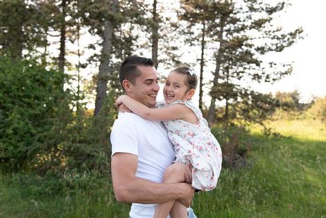 Photographe famille à Dijon