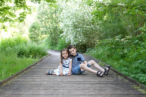 Séance photo famille à Beaune et Dijon