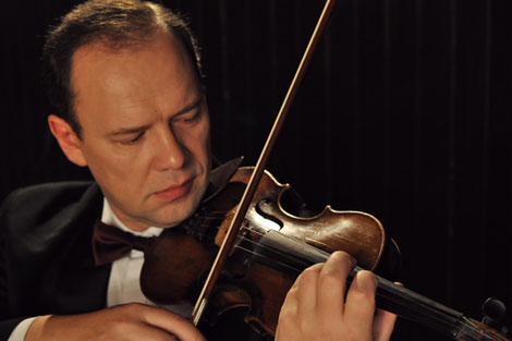 trio bohème, violin, lev maslovsky, festivals, concerts