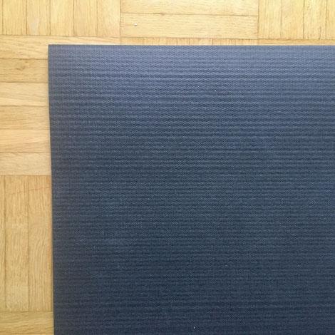 Bild: Yogamatte Basic, dick & fest