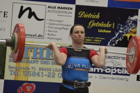 Angelique Lembke