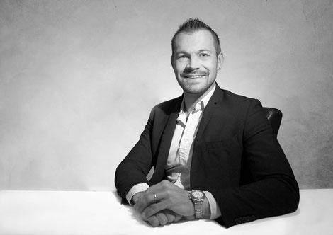 Geschäftsführer Ernst Hufnagl, MEng.