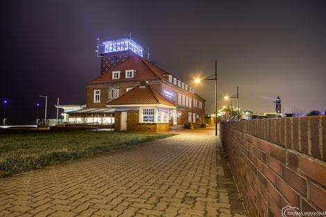 Strandhalle Bremerhaven