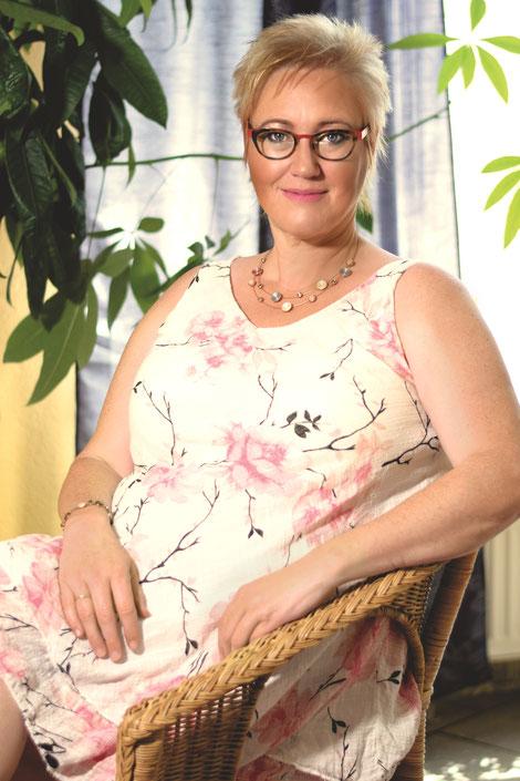 Jutta Leininger