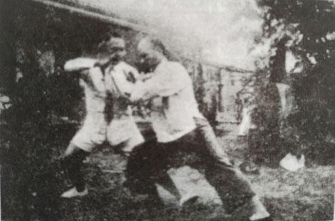 Chen Zhaopi tuishou 1935