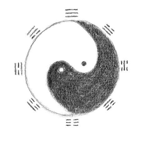 tai-chi et yin-yang