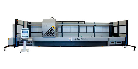 RALC ITALIA - RMC SL 5-9.0