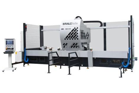 RALC ITALIA - RMC SL 5-4.4 per collettori