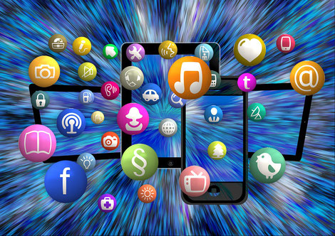les réseaux sociaux sont vraiment devenus une part entière de notre culture