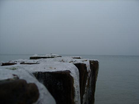 Winterzeit von Muriel Scholz (7 Jahre alt))