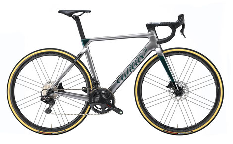Wilier Cento10AIR Italian Cycle Experience