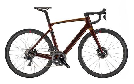 Wilier Cento10Hybrid Italian Cycle Experience