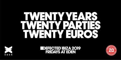 Defected Ibiza