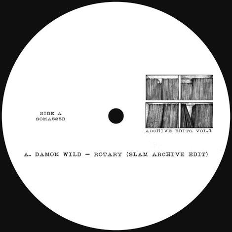 Damon Wild | Rotary