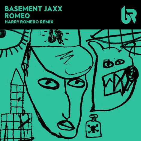 Basement Jaxx | Harry Romero