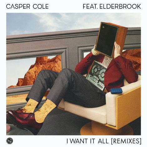 Casper Cole
