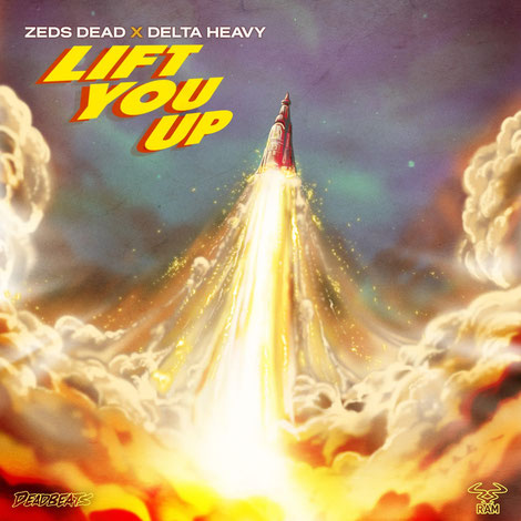 Zeds Dead x Delta Heavy