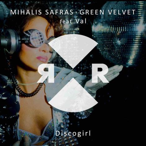 Mihalis Safras & Green Velvet feat Val