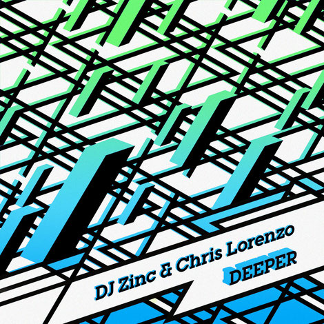 DJ Zinc X Chris Lorenzo