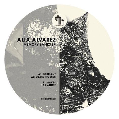 Alix Alavarez