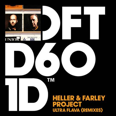Heller & Farley Project