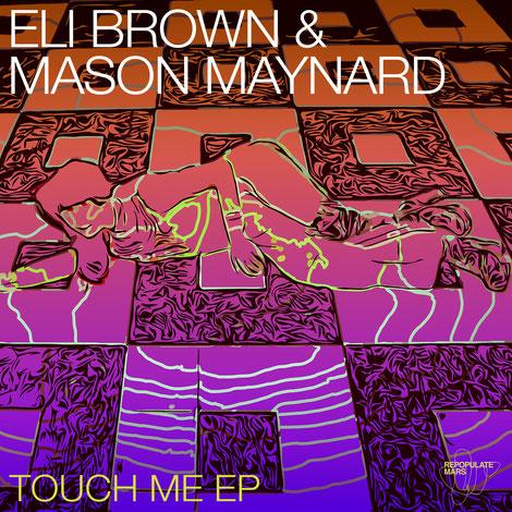 Eli Brown & Mason Maynard