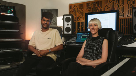 Jamie Jones & Kate Simko Presents Opus 1