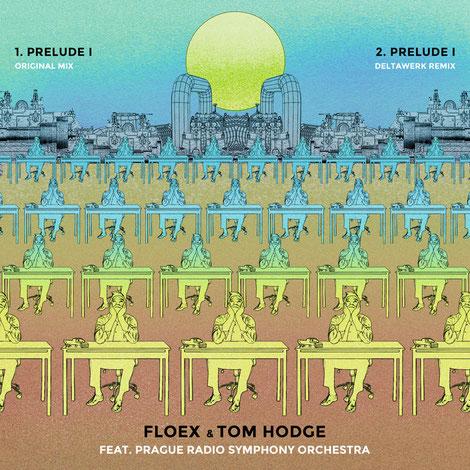 Floex & Tom Hodge