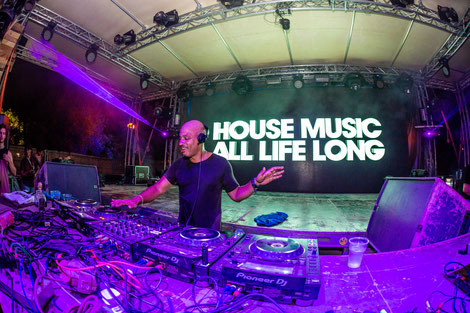 Defected Croatia 2019 | Dennis Ferrer