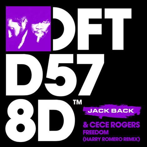 Jack Black & CeCe Rogers