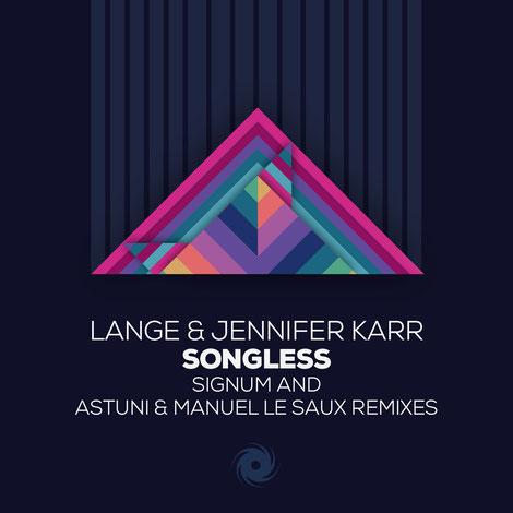 Lange & Jennifer Karr