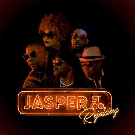 Jasper St Co.