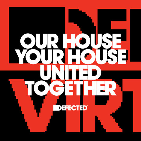 Defected's Virtual Festival
