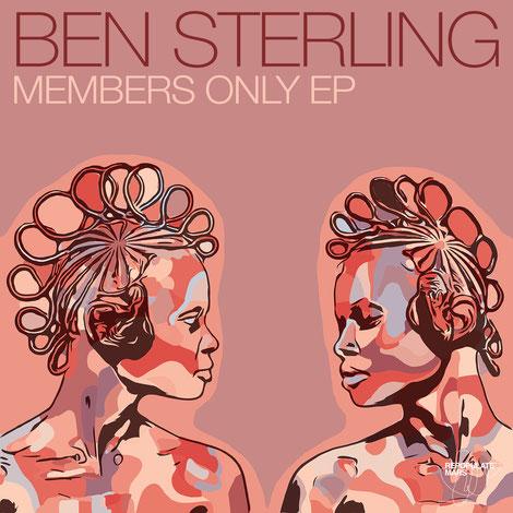 Ben Sterling