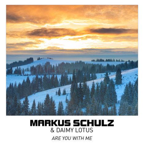 Markus Schulz & Daimy Lotus