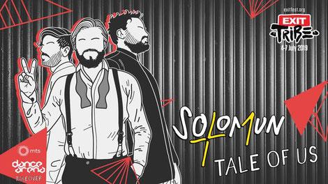 EXIT Festival | Solomun