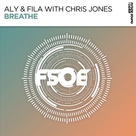 Aly & Fila With Chris Jones