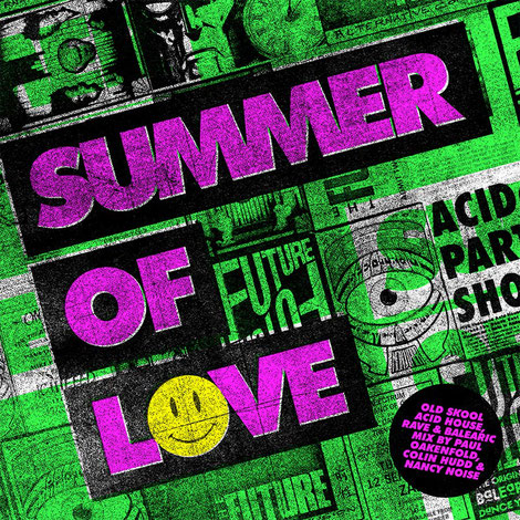 Summer Of Love | Acid House