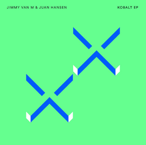 Jimmy Van M & Juan Hansen
