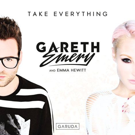 Gareth Emery And Emma Hewitt