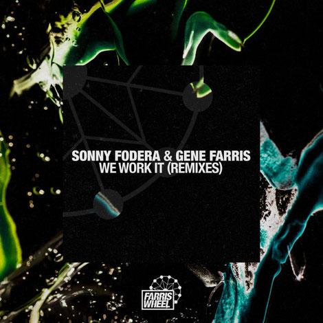 Sonny Fodera & Gene Farris