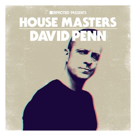 House Masters | David Penn