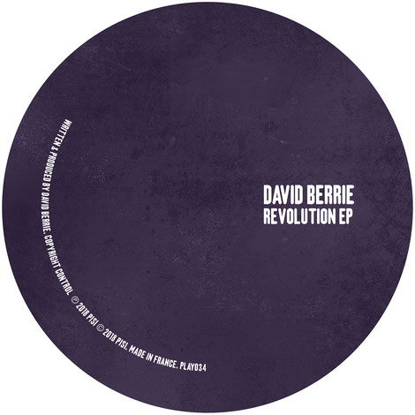 David Berrie