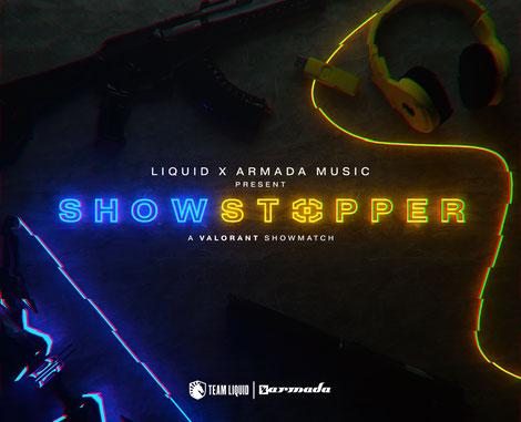 Liquid X Armada