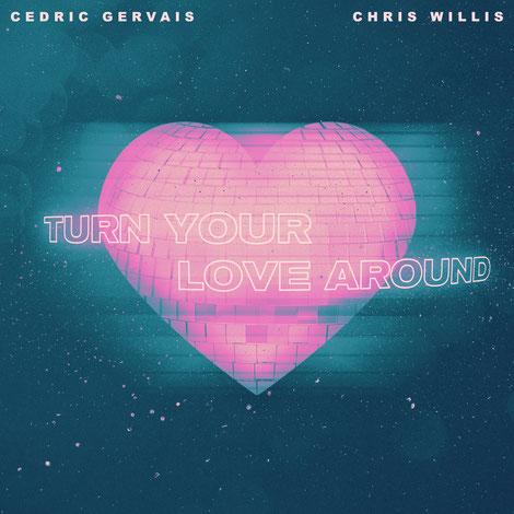 Cedric Gervais & Chris Willis