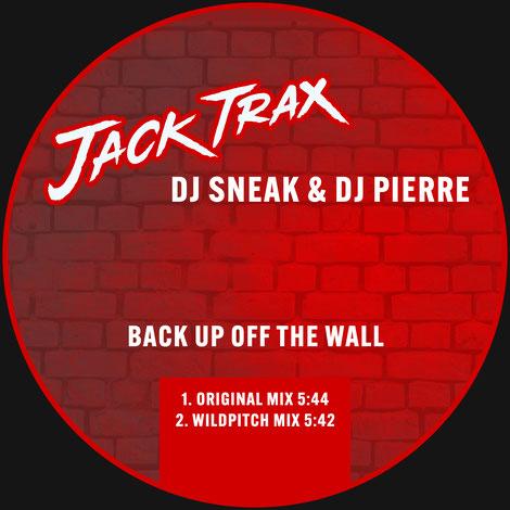 DJ Pierre | DJ Sneak