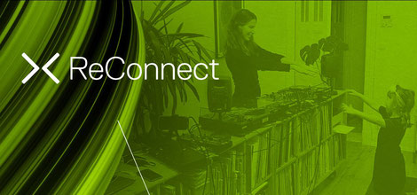 Beatport Presents: Reconnect, A Global Music Event