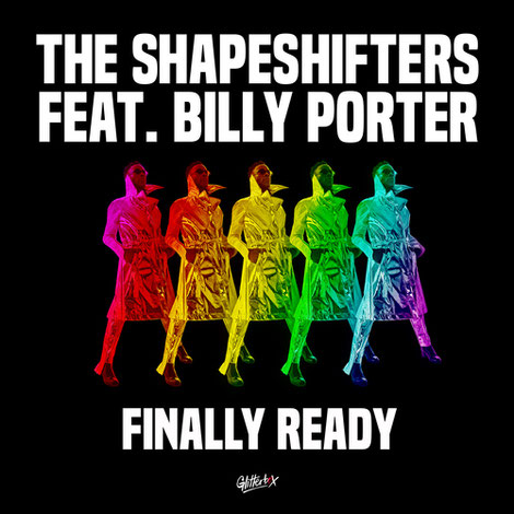 The Shapeshifters | Billy Porter